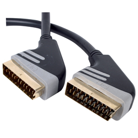 Cables - Scart
